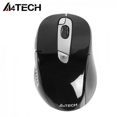 【A4 TECH】 G11-570HX 充電式無線滑鼠