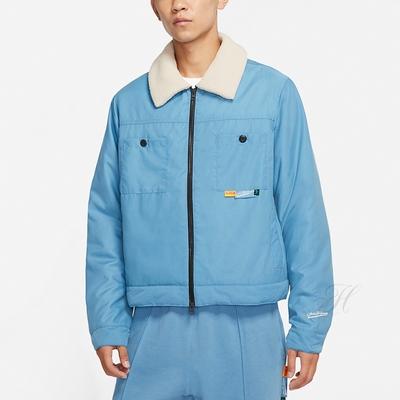 NIKE 外套 男款 夾克 運動 AS LJ M NK JKT PROTECT 藍 DA6716469