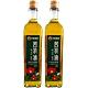 米歐 苦茶油2瓶組(500ml/瓶)全素可 product thumbnail 1