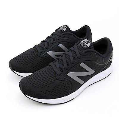 NEW BALANCE-女慢跑鞋WZANTBK4-D-黑