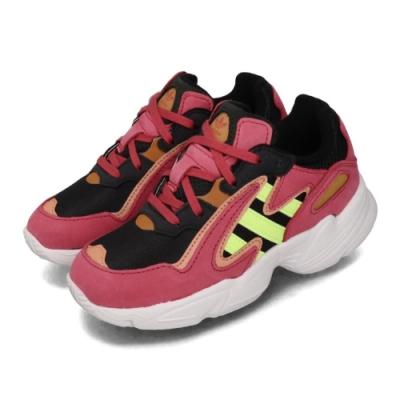 adidas 休閒鞋 Yung-96 Chasm 童鞋