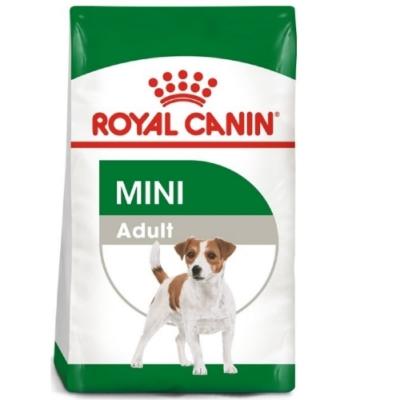 ROYAL CANIN法國皇家-小型成犬專用飼料 MNA 8KG