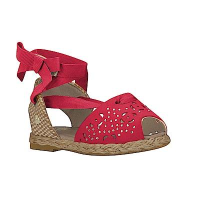 巴西BiBi童鞋_涼鞋款-紅色953020