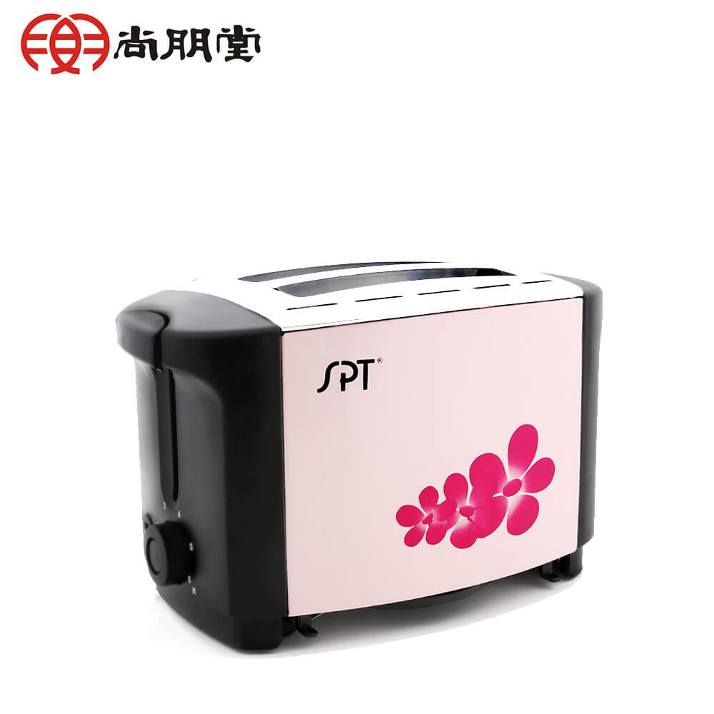 福利品-尚朋堂電子式烤麵包機SO-925FW