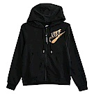Nike HOODIE FZ FLC-連帽外套-女