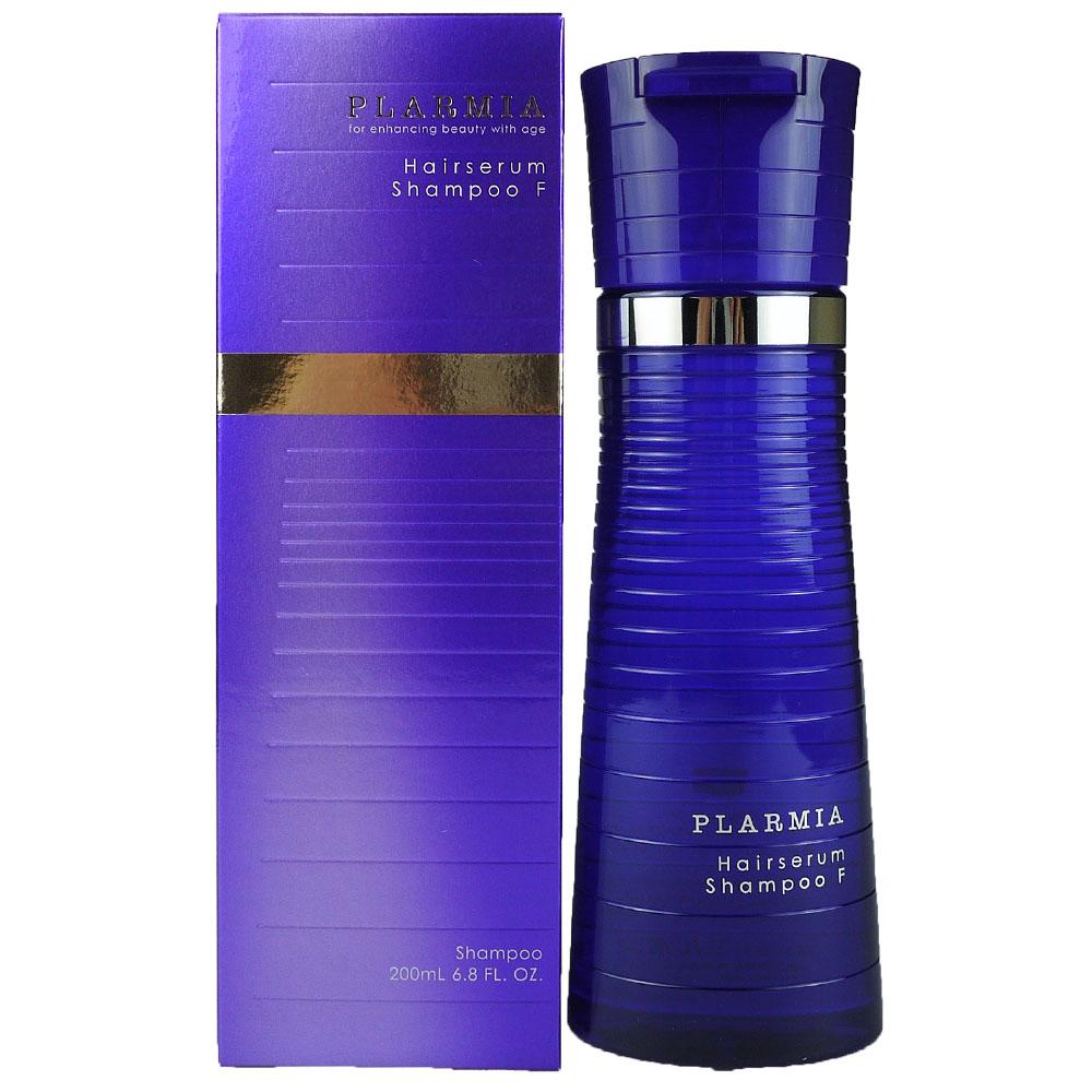 MILBON哥德式 璀璨系列(公司貨)藍鑽Oil洗髮精F 200ML