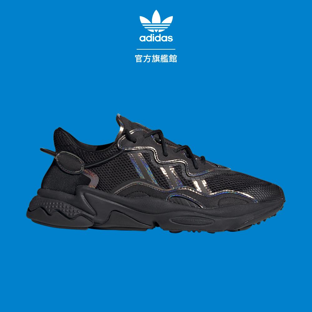 adidas OZWEEGO 經典鞋 男 FV9653