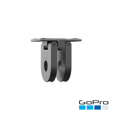 GoPro-HERO9/8/MAX替換折疊式固定接頭AJMFR-002