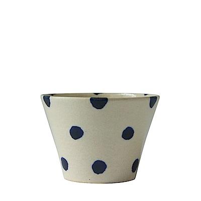 沖繩陶器工房壹 多用杯(水玉)(直徑9.5cm)