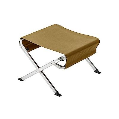 Snow Peak LV-103KH Low chair ottoman 耐熱折疊椅 卡其