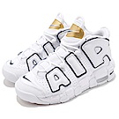 Nike 籃球鞋 Uptempo 女鞋