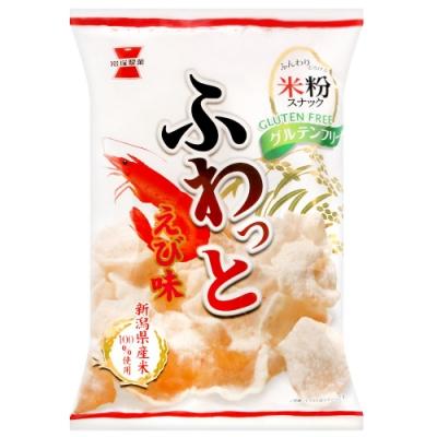岩塚製果 蝦風味仙貝(45g)