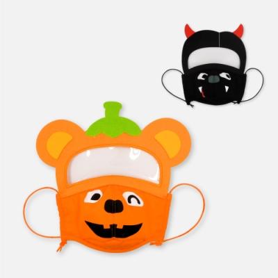 WHY AND 1/2 造型面具口罩 多色可選