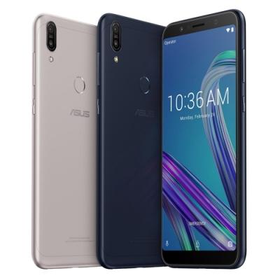 【福利品】ASUS ZenFone Max Pro ZB602KL 智慧手機