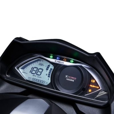 o-one GO螢膜 KYMCO Gdink300i 儀表板保護貼 滿版全膠保護貼 超跑包膜頂級原料犀牛皮