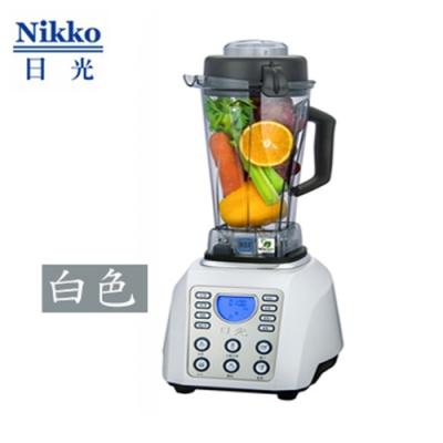 NIKKO日光 數位全營養調理機 BL-168