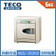 TECO東元 6KG 電子式乾衣機 QD6581NA product thumbnail 1