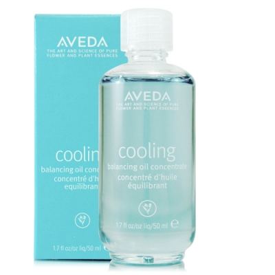 (即期良品)AVEDA 藍色紓壓純香菁50ml(正統公司貨)