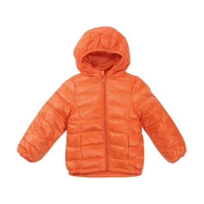 魔法Baby 兒童輕量極保暖90%羽絨外套 k61099