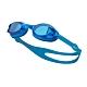 NIKE 成人 泳鏡 訓練型 CHROME 藍 N79151-458 (男女泳鏡) product thumbnail 1