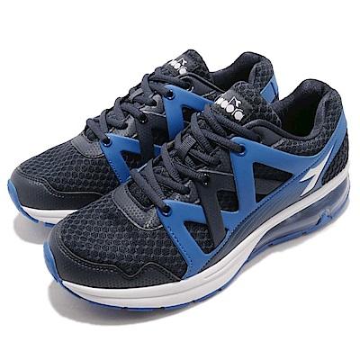 Diadora 慢跑鞋 DA8AMR5766 寬楦 男鞋