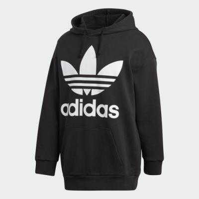【時時樂限定】adidas男女款經典長袖上衣任選均一價