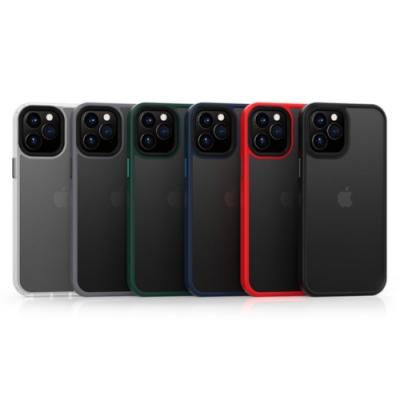 QinD Apple iPhone 12 Pro Max 優盾保護殼