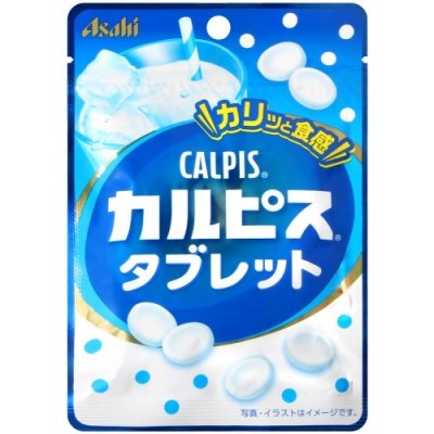 Asahi 可爾必思糖果(27g)