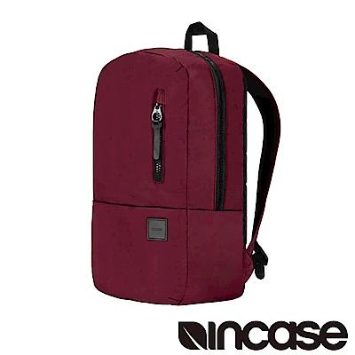 INCASE Compass Backpack 15吋 輕巧飛行尼龍筆電後背包 (酒紅)