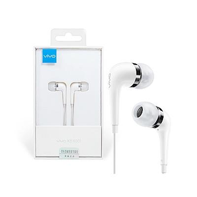 VIVO 原廠 XE600i HiFi入耳式耳機 (盒裝)