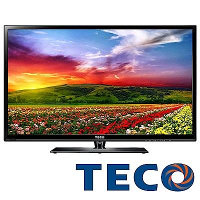 福利品-TECO東元 32型 HD液晶顯示器+視訊卡 TL3215TRE