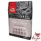 【Orijen 渴望】室內挑嘴犬野牧鮮雞無穀天然糧 11.4公斤