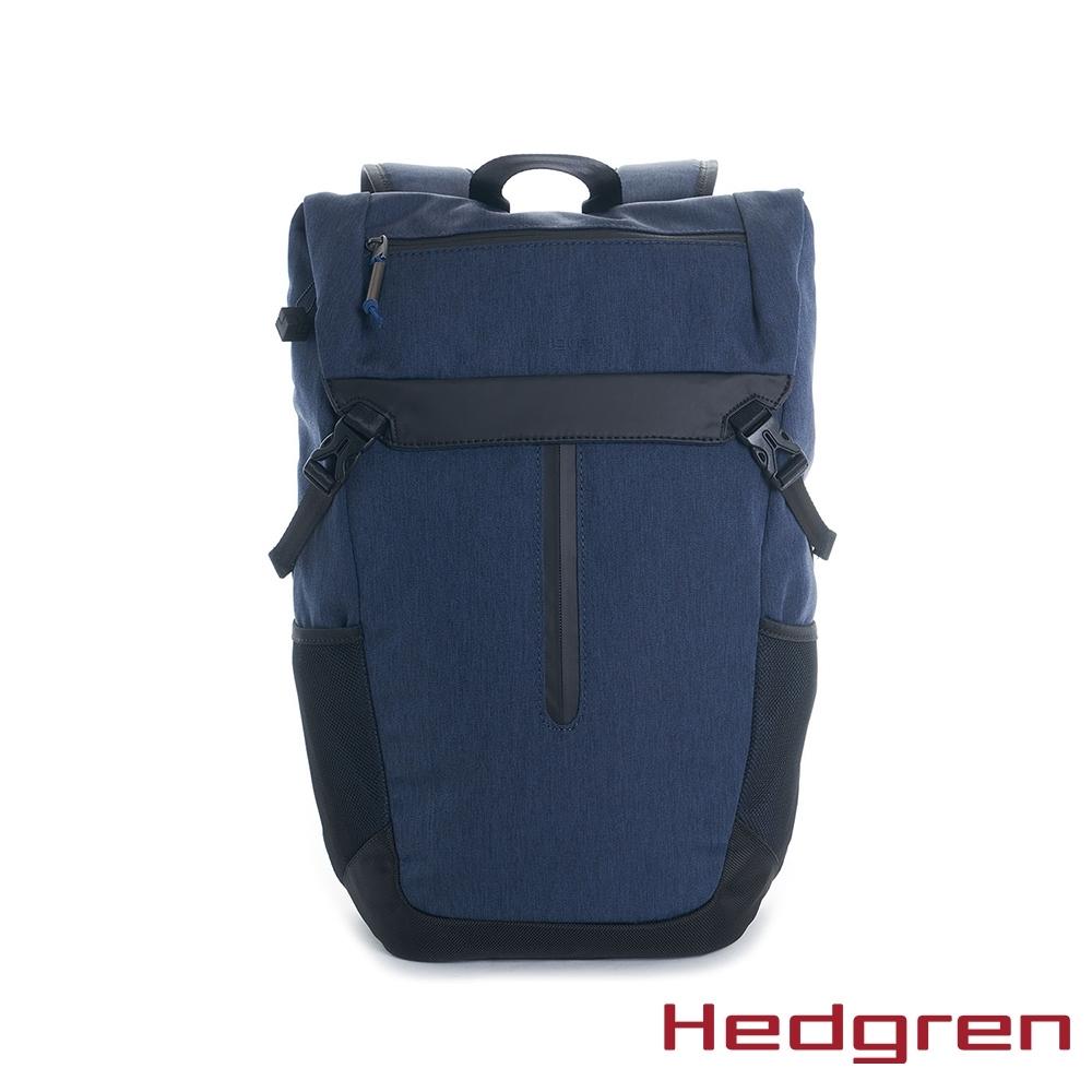 【Hedgren】深經典藍A4後背包15.6? – HMID 01 RELATE