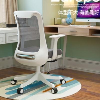 【Hyman PluS+】Aaron T系列- 5大功能防護奈米機能人體工學電腦椅