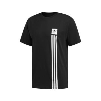adidas T恤 BB Pillar Tee 運動休閒 男款