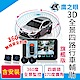 含安裝【鷹之眼】3D全景旗艦版行車記錄器(送-32G隨身碟+收納盒+面紙架+鹿皮巾) product thumbnail 2