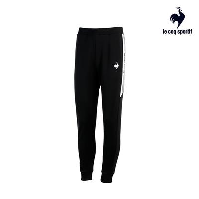 法國公雞牌運動長褲 LOO83572-男女款-黑色