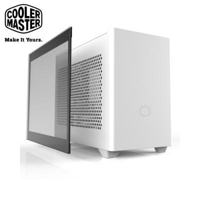 Cooler Master MasterBox NR200P 機殼 白色