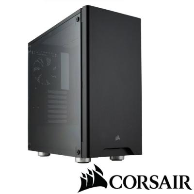 微星X570平台~海盜船系列 (黑珍珠號) AMD 6核心RTX2060-6G獨顯