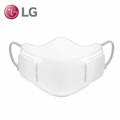 LG樂金 個人用口罩型空氣清淨機 AP300AWFA 白色