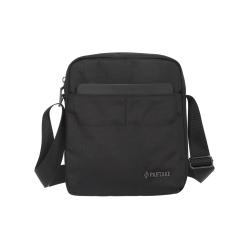 【PARTAKE】C6-直式側背包-黑色 PT17-C6-63BK