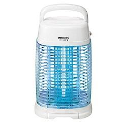 【飛利浦 PHILIPS LIGHTING】電擊式15W 光觸媒捕蚊燈 IST-409YQ