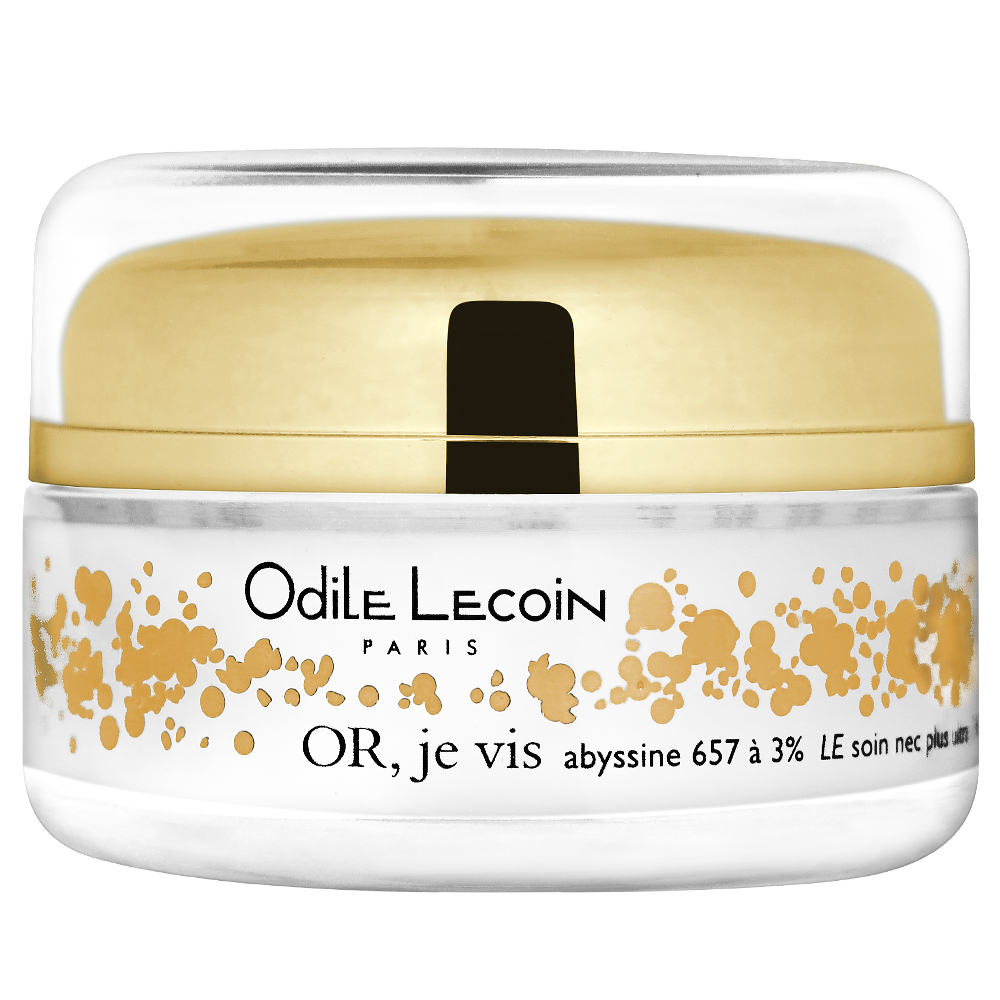 Odile Lecoin 歐蒂蔻 深海全效精質霜(50ml) product image 1