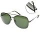 OLIVER PEOPLES 太陽眼鏡 TARON 雙槓大方框款/復古灰銅  #OV1272S 528471 product thumbnail 1