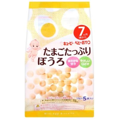 QP中島菫 球球蛋酥(60g)