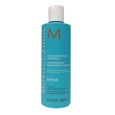 MOROCCANOIL 摩洛哥優油保濕修復洗髮露 250ml