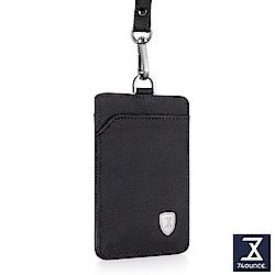 74盎司 FIT時尚票卡套[N-570]黑
