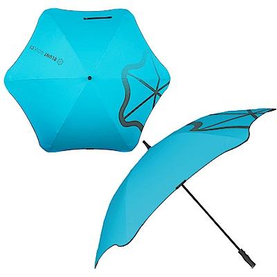 BLUNT GOLF C1+高爾夫球傘碳纖骨架 完全抗UV 風格藍