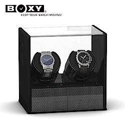 BOXY自動錶機械錶上鍊盒 P系列 02 watch winder 動力儲存盒