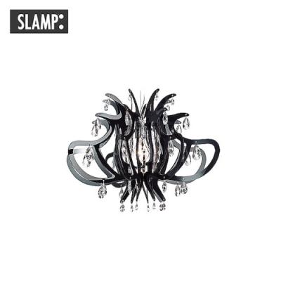【SLAMP】 LILLIBET 吊燈(黑/茶/白/透明)